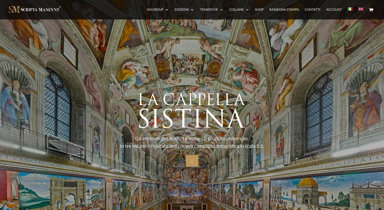 agenzia marketing e comunicazione catania siti web e-commerce landing pages